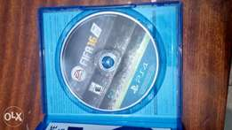 FIFA 16 official FIFA licenced product