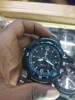 Brand New and Original G-Shock Rubber and Chain Watches