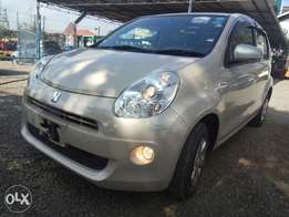 Toyota passo choice of 10