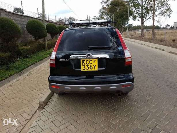 honda crv (trade in accepted ) Nairobi West - image 5