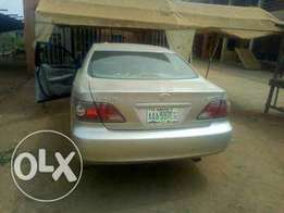 Superclean Lexus ES300 Full Optioned Up 4Sale