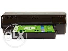 HP Officejet 7110W