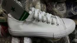 All star converse Rubber shoes