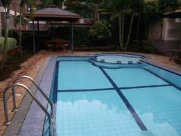 Furnished 3 bedroom furnished apartment in Lavington