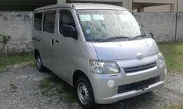 Toyota dx 2009 automatic