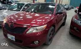 Chilling Ac Toyota camry 2009