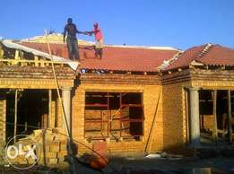 Building and Roofing