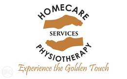HomeCare Physiotherapy Services
