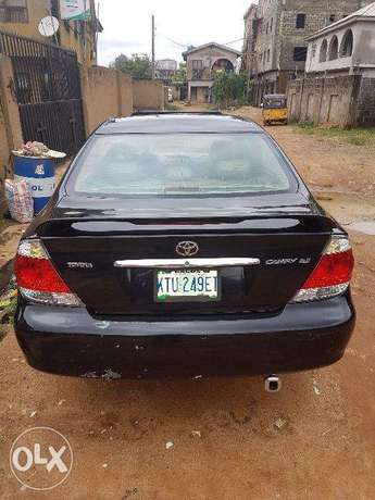 Used Toyota Camry 2005 very clean Alimosho - image 3