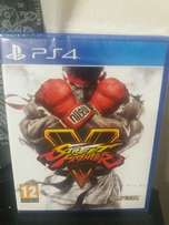 Sealed ps4 game