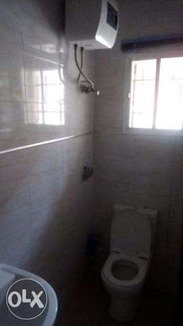 Luxury 3 Bedroom Terrace with a Room Boys Quarters Lekki - image 7