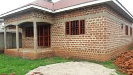 Shell house for sale in Namugongo