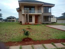 4-Bedroom Townhouse on Sale in Garden Estate (Gated Community)