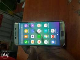Samsung GalaxybS6 Edge Quick.sale new and original
