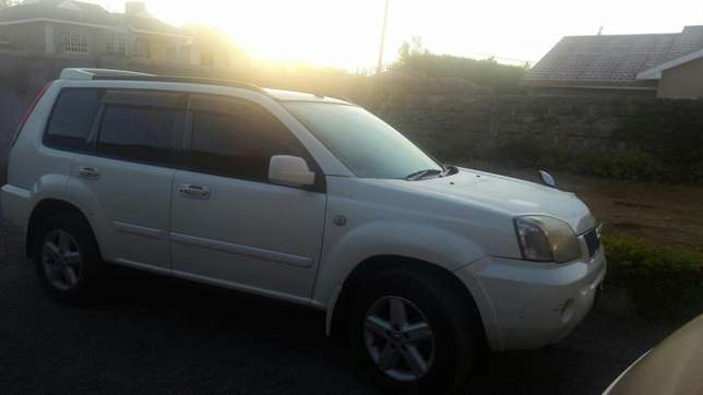 XTRAIL for sale Nairobi CBD - image 2