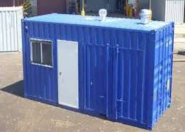 Container Thabo Supply