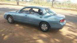 Mazda 626 cronos for sale- Urgent sale-Bargain
