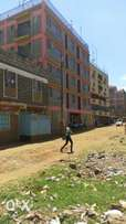 A commercial 30 by 60 plot for sale in kahawa west