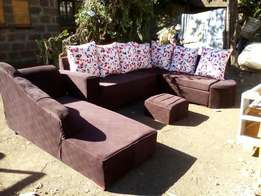 Full set 9 seater