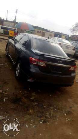 Extremely clean Toyota corolla sport for sale Ejigbo - image 1