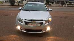 2012 Chevy Cruze LT-RS