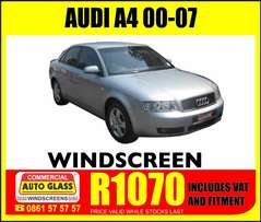Windscreens - Auto Glass