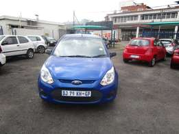 Ford fiesta Tdci Model 2014,5 Doors factory A/C And C/D Player