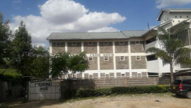 bedsitters to let at Matasia along the tarmac road Ngong - image 1