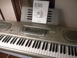 very good casio wk3300 on sales