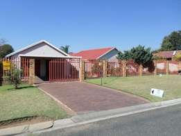 Single storey residential home, atlasville, Boksburg