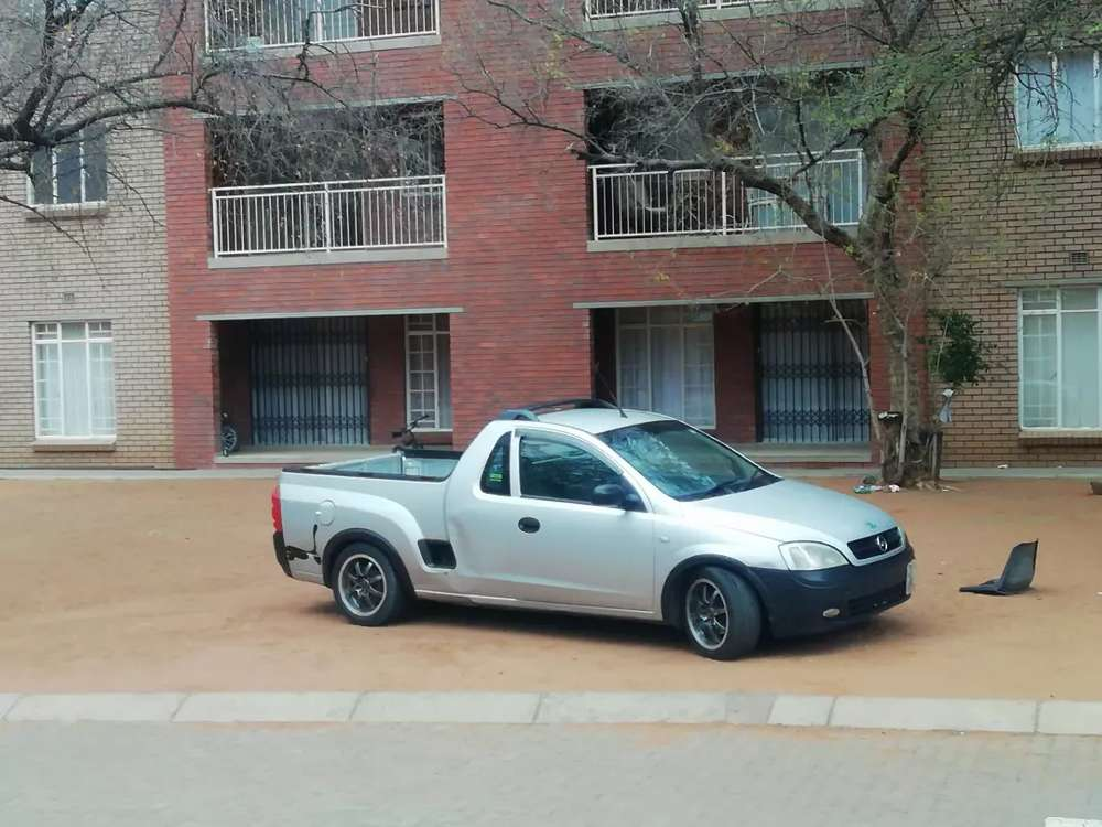 Used Bakkies Cars Bakkies For Sale In Lephalale Olx South Africa