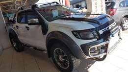 **Managers Special** 2014 Ford Ranger 3.2TDCI XLT 4x4*D/C*Price Drop*