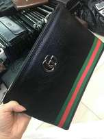gucci men hand bag