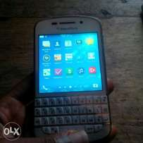 Blackerry Q10