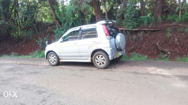 Neat car for sale Uthiru - image 4