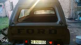 ford cortina bakkie canopy