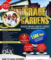 BUY 2 plots get 1 FREE in our NEW PROMO