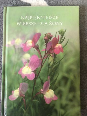 Najpiękniejsze Wiersze Dla żony Wrocław Fabryczna Olxpl
