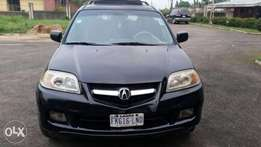 ACURA MDX 2005 with Navigation