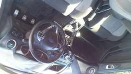 Ford fiesta st 2014 ecobost low millage R 89000