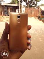 Infinix hot 4 with finger print no dent no fault everthing is working
