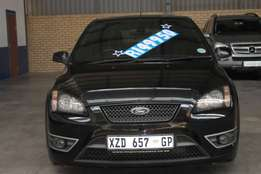 Ford forcus st for sale