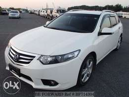 2011 Honda Accord Tourer 2.0TL