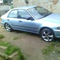 Stripping cars for sale Tazz clear light,Tazz conquest,hyundai El
