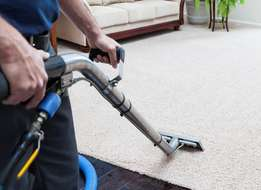 Carpet and upholstry cleaning services