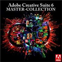 Adobe CS6 Master Suite Tutorials Collection