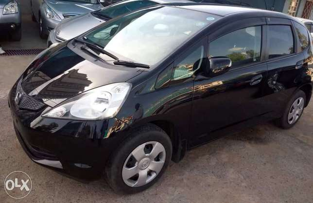 Honda fit 2010 model Mombasa Island - image 2