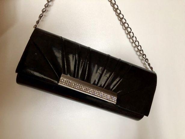 232e4c6e0682 Архив: Клатч чёрный маленькая сумочка сумка: 145 грн. - Сумки Киев ...