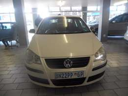 2009 Polo Classic 1.4 for sell 70000r