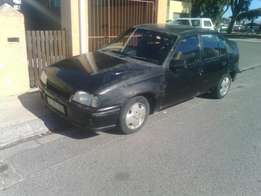 Opel kadett 1.6 fuel injection for sale